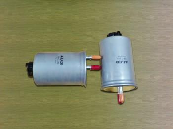 Filtru de ulei pentru buldoexcavator JCB 3CX 4CX 2005->