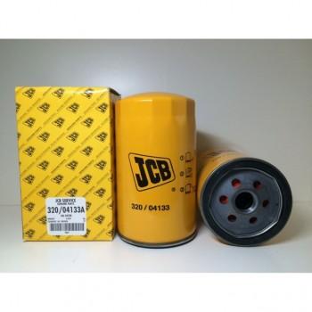 Filtru de ulei pentru buldoexcavator JCB 3CX 4CX Loadall / 2005