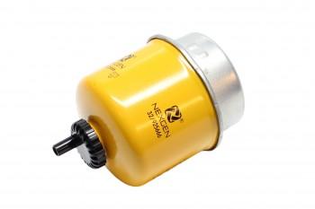 Filtru de ulei pentru miniexcavator JCB
