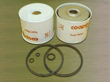 Filtru de ulei (scurt) pentru miniexcavator JCB 3CX 4CX