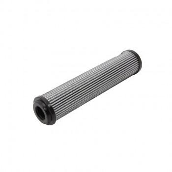 Filtru hidraulic, diametru 10 microni / 44 mm pentru miniexcavator JCB