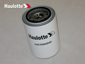 Filtru hidraulic Haulotte - nacela foarfeca electrica si diesel Compact
