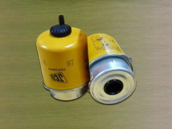 Filtru separator de ulei pentru buldoexcavator 2005-2006 JCB 3CX 4CX
