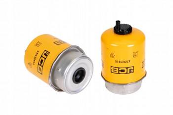 Filtru separator de ulei pentru buldoexcavator 2007-> JCB 3CX 4CX