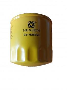 Filtru transmie -  94mm  pentru buldoexcavator  JCB 2CX 3CX 4CX Loadall - 1997-2005