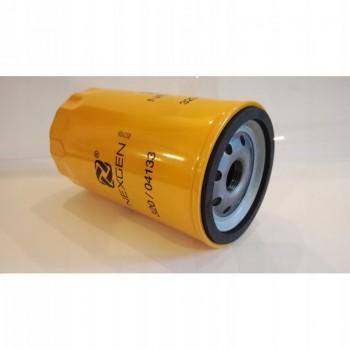 Filtru ulei motor pentru buldoexcavator JCB  Telescopic handler 3CX 4CX - 2005->