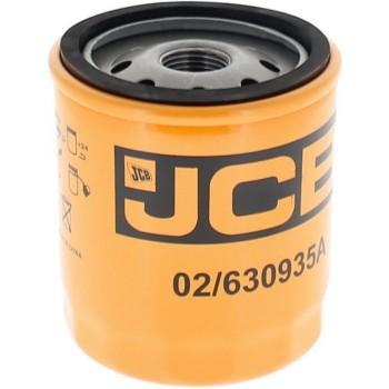 Filtru ulei motor pentru miniexcavator JCB