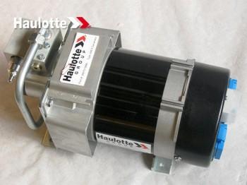 Generator nacela diesel Haulotte