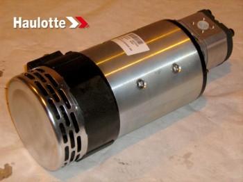 Grup motor electric cu pompa hidraulica pentru nacele Haulotte