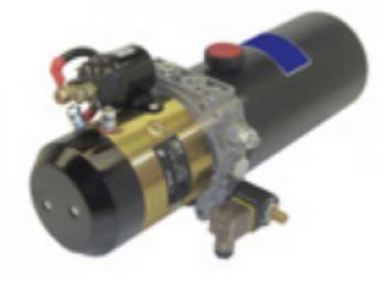 Grup motor electric cu pompa hidraulica pentru naceleYoungman