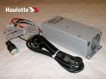 Incarcator baterii 24V nacela foarfeca electrica Haulotte Compact 12