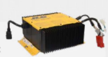 Incarcator pentru baterie JLG Seria ES siER-nacele electrice foarfeca si 15 MVL, 20 MSP.