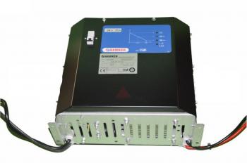 Incarcator pentru baterie JLG Toucan 861, 870, 1010, 1210