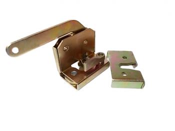 Inchizatoare stanga pentru miniexcavator, buldoexcavator 3CX, 4CX, Loadall, RTFL