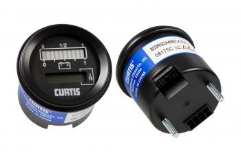 Indicator Curtis tip 803 incarcare baterii