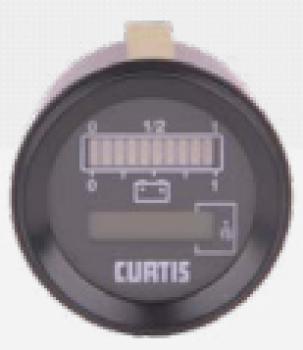 Indicatorpentru baterie JLG E45A, E40AJP, E450AJ, M45A, M450AJ.