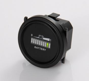 Indicatorpentru baterie JLG Seria E3