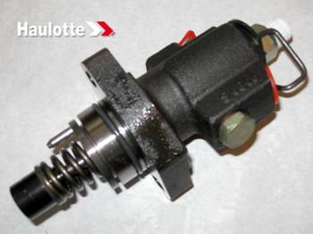 Injector pompa pentru nacele Haulotte