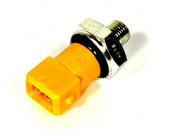 Intrerupator de contact / senzor presiune ulei  M10  transmisie pentru buldoexcavator JCB