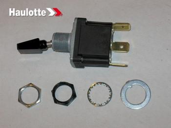 Intrerupator pozitie 1 nacela Haulotte OPTIMUM 8 AC , STAR 6/8/10 AC , HA 16/20/32/41 RTJ , HA 32/41 PX , H 43 TPX , HT 21/23/28/43 RTJ