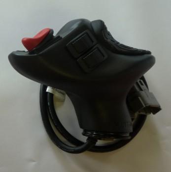 Joystick pentru incarcator telescopic Manitou