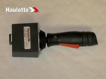 Joystick Optimum 6/8, Compact 8/8W, 10/12/14, 12RTE pentru nacela foarfeca Haulotte