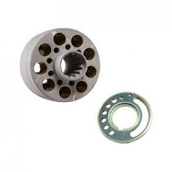 Kit bloc cilindru cu placa presiune Caterpillar 320CL
