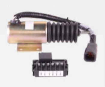 Kit bobina Deutz-Cummins 12VDC OEM  pentru nacela Genie