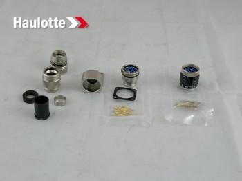 Kit conexie nacela Haulotte COMPACT 10, COMPACT 12 DX(Kubota engine version).