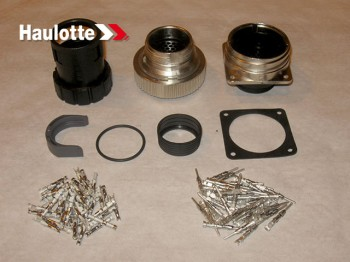 Kit conexie nacela Haulotte HA16/18/26 PX, HA16/18 SPX, HA16 PE, H14/21 TX-H16/23/25 TPX, COMPACT 10/12 DX(Deutz Motor)-HSX