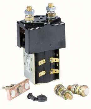 Kit reparatie contactor pentru nacele