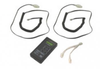 Kit de calibrare/programare pentru nacela Manitou