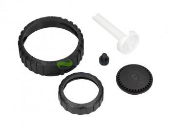 Kit de reparatie filtru combustibil pentru tractoare John Deere