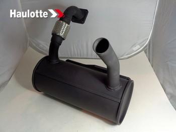 Kit esapament pentru nacela telescopica si articulata Haulotte RTJ