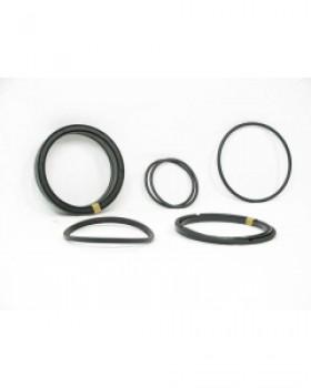 Kit etansare axa 6 cilindru de suspensie pentru macara Terex-Demag-AC120