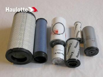 Kit filtre Deutz BF04M2012 pentru incarcator telescopic HTL