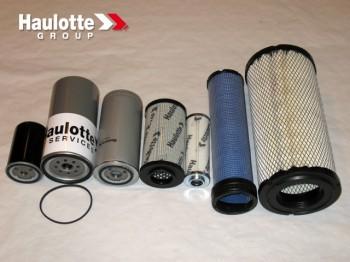 Kit filtre Deutz TCD2012 pentru incarcator telescopic HTL