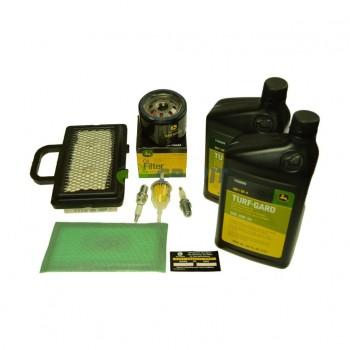 Kit filtru aer + ulei John Deere tractor