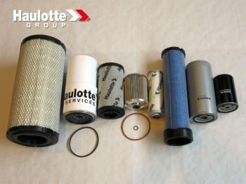 Kit filtru Deutz BF04M2012 pentru nacele Haulotte