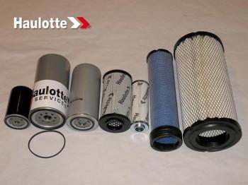 Kit filtru Deutz TCD2012 pentru nacela Haulotte