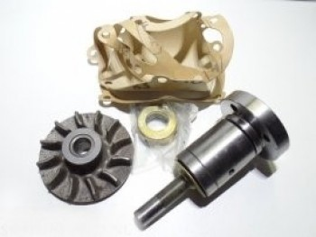 Kit reparatie pompa apa tractor marca Fiat