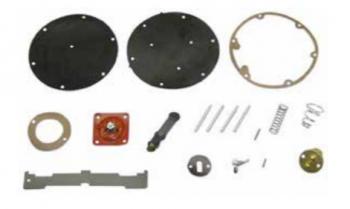 Kit reparatii vaporizator 135 HP Model H stivuitor LPG