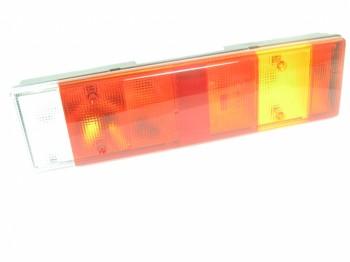 Lampa de spate - coada pentru automacara Liebherr-LTM1080