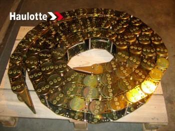 Lant portcablu nacela telescopica Haulotte