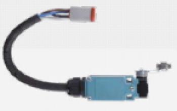 Limitator Genie S100, S105, S120, S125.