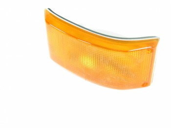 Lumina colt (fata) pentru automacara Liebherr-LTM1080