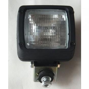 Lumina de lucru pentru miniexcavatoare  JCB MINI 802/808