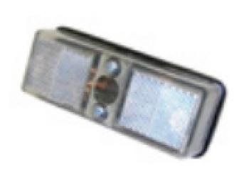 Lumina de marcaj pentru nacele tractabile Dinolift