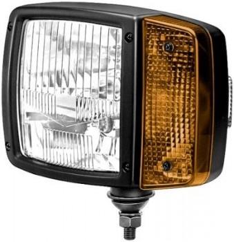 Lumina  indicatoare pentru buldoexcavator VOLVO BL71