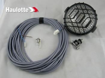 Lumini de lucru pentru nacela Haulotte Compact 10 / 10N